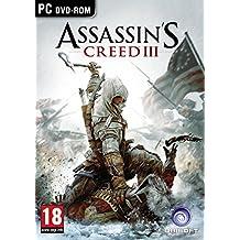 Assassin's Creed III [Edizione: Francia]