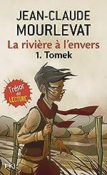 La rivière à l'envers - 1er vol (01) de Jean-Claude MOURLEVAT