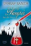 Ein Vampir für alle Sinne (Argeneau, Band 17) bei Amazon kaufen