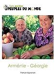 Arménie - Géorgie