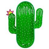 Riesiges Kaktus Aufblasbares Pool Floß Luftmatratze Spielzeug Aufblasbar Für Pool PVC Wasserspielzeug Pusheng (Kaktus)