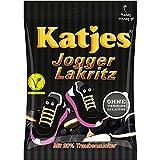 Katjes Lakritz Jogger 200g