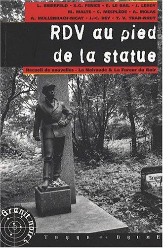 RDV au pied de la statue