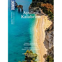 DuMont Bildatlas Apulien, Kalabrien