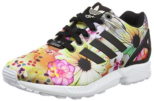 scarpe adidas donna con fiori
