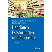 Handbuch Essstörungen und Adipositas