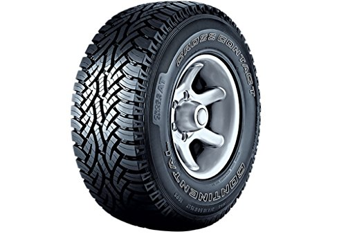 Continental Conti Cross Contract 215/65 R16 98T Tubeless Car Tyre