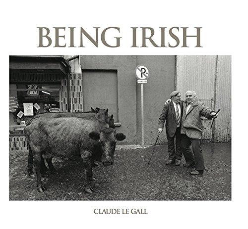 being-irish