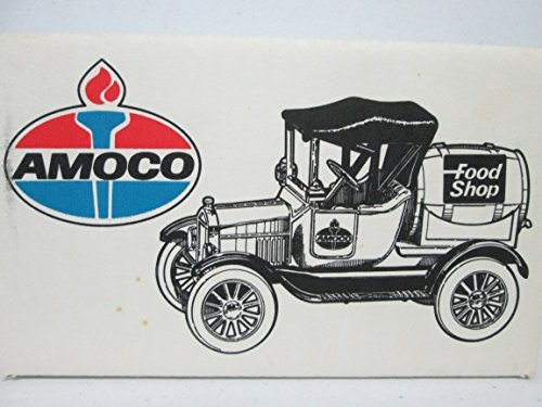 ertl-amoco-food-shop-1918-barrel-bank-die-cast-metal-125