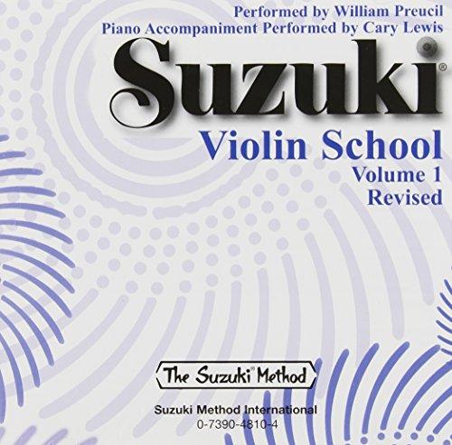 Download Suzuki Violin School: 1 PDF - RafailSiemowit
