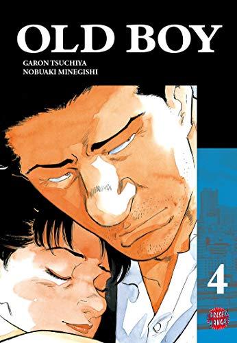 Old Boy 4 (Boy Old Manga)