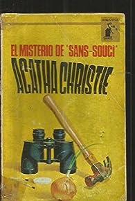 El misterio de Sans-Souci par Agatha Christie