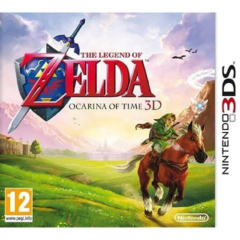 The Legend of Zelda: Ocarina of Time [Importación italiana]