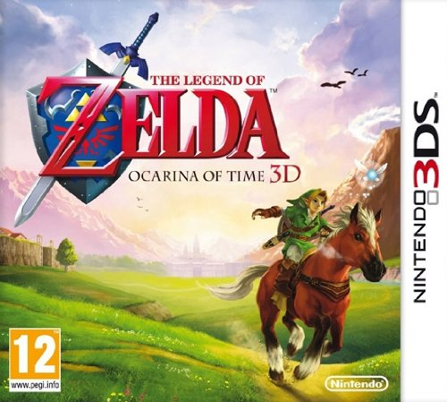 Foto The Legend of Zelda: Ocarina of Time