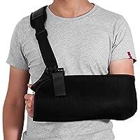 Healifty Armschlinge mit Schultergurt für Arm Handgelenk Ellbogen zur Ruhigstellung und Stabilisierung preisvergleich bei billige-tabletten.eu