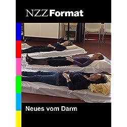 NZZ Format - Neues vom Darm