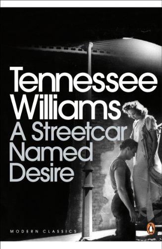 A Streetcar Named Desire (Penguin Modern Classics)