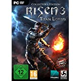 Risen 3: Titan Lords - Collectors Edition