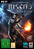 Risen 3: Titan Lords - Collectors Edition -