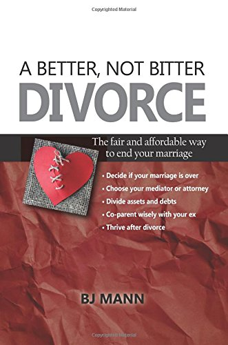 Pdf download a better not bitter divorce the fair and a better not bitter divorce the fair and affordable way to end your marriage fandeluxe Image collections
