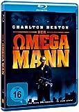 The Omega Man [Blu-ray] [Region B German Import]