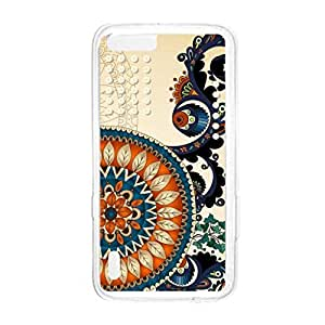 a AND b Designer Printed Mobile Back Cover / Back Case For Huawei Honor 6 Plus (HON_6Plus_174)