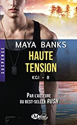 KGI, Tome 8: Haute tension