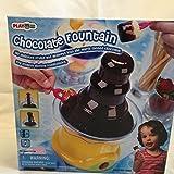 Schokoladenbrunnen Kinder