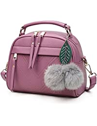WEIWEI Ladies Bag, Handbag, Fashion Shoulder Bag. Messenger Bag