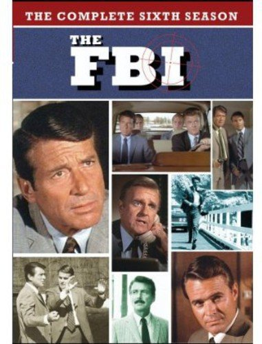 The FBI: Season 6 [RC 1]