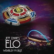 Jeff Lynne'S Elo-Wembley Or Bust [Vinyl LP]