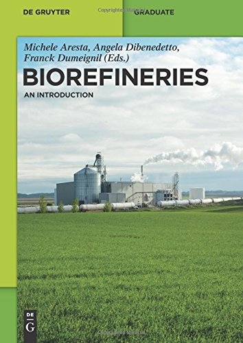 Biorefineries: An Introduction