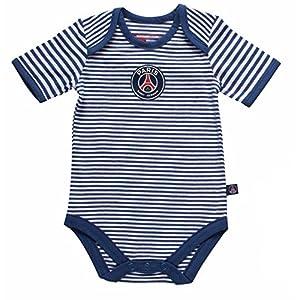 PARIS SAINT-GERMAIN Body PSG - Collection Officielle Taille bébé garçon 5