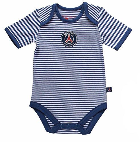 ada9f34ef7727b PARIS SAINT GERMAIN Body PSG - Collection Officielle Taille bébé garçon 12  Mois