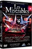 Les Misérables - Le concert du 25ème anniversaire