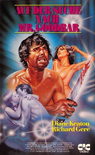Auf der Suche nach Mr. Goodbar [VHS]