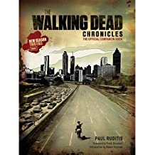 [WALKING DEAD CHRONICLES] by (Author)AMC on Nov-01-11
