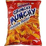 #3: Bikano Crunchy Munchy Snacks - Masala Masti, 52g Pack