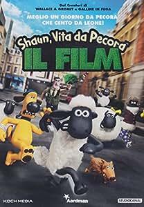 Shaun - Vita da pecora: Il film (DVD)