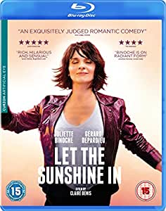 Let The Sunshine In [DVD] [Blu-ray]