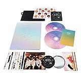 BTS Album - LOVE YOURSELF 結 ANSWER [ E ver. ] 2CD + Photobook +Mini Book + Sticker Pack + Folded Poster + FREE GIFT / K-POP Sealed