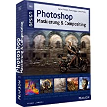 Photoshop Maskierung und Compositing (Pearson Design)
