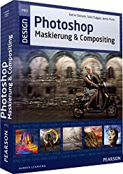 Photoshop Maskierung und Compositing