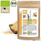 100 g Galgant Pulver Bio - im aromadichten & wiederverschließbaren Beutel - Naturteil