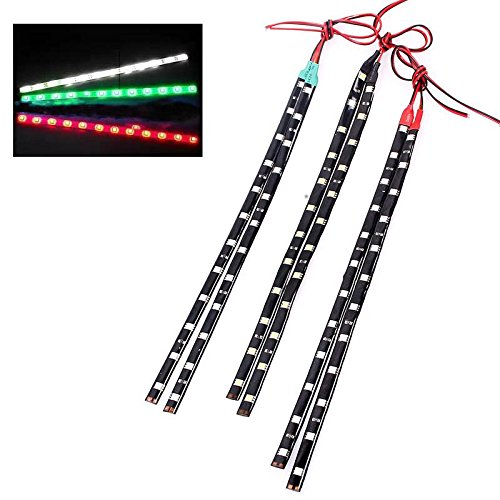 zhuotop-12-leds-30cm-5050-smd-led-flexible-strip-waterproof-12v-diy-auto-car-popular-fresh-novel-gre