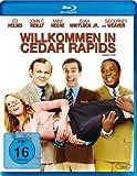 Willkommen in Cedar Rapids [Blu-ray] [Import allemand]