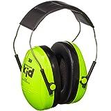 3M Peltor Kid Kapselgehörschützer für Kinder ab 2 Jahren, Lärmpegel bis 98 dB, sehr leicht