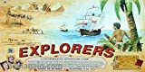 Family Pastimes / Explorers A Co Operati...