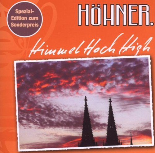 Himmelhoch High by HOHNER (2010-01-08)