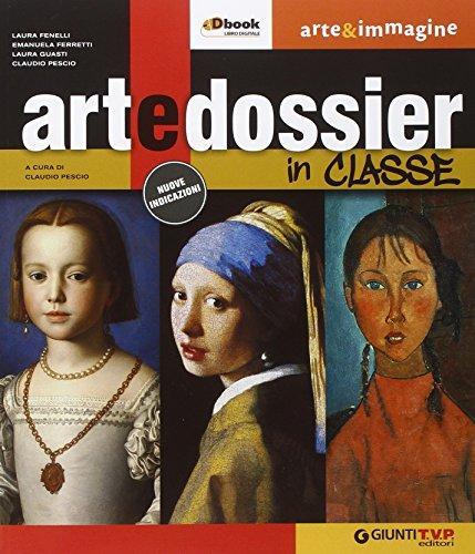Artedossier in classe. Vol. A-B. Con e-book. Con espansione online. Per la Scuola media